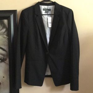 2/50$ nwt black blazer